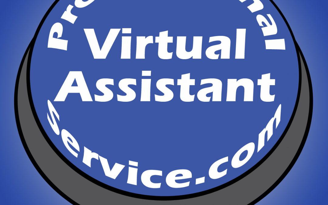 Professional Virtual Assistant Service