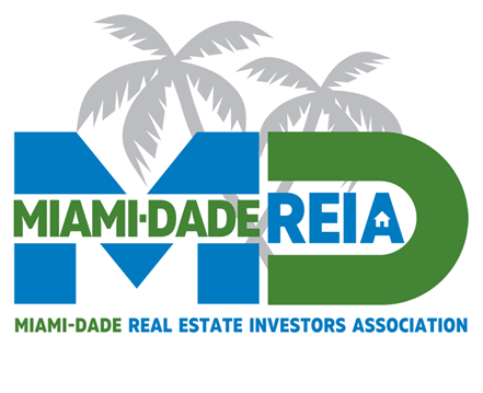 Miami Dade Real Estate Investment Mentoring Program | MD-REIA